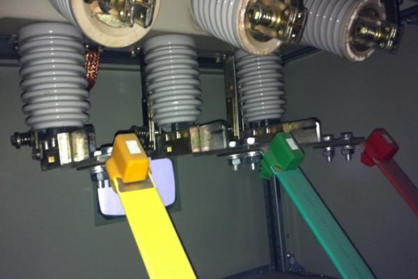 有源传感器隔离刀安装