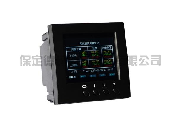 太仓DM-TWM01B无线测温装置