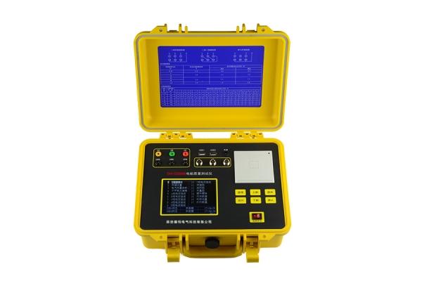 DM-DZ1100B电能质量测试仪