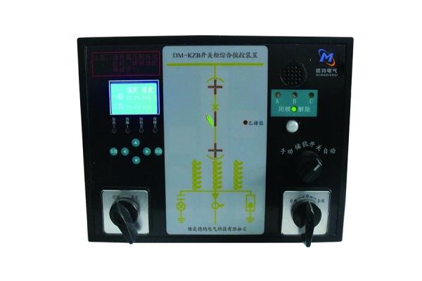 DM-KZB液晶智能操控
