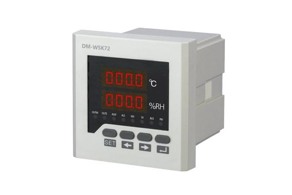DM-WSK72智能温湿度控制器
