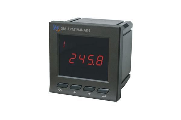 天津DM-EPM194I-AK4单相电流表