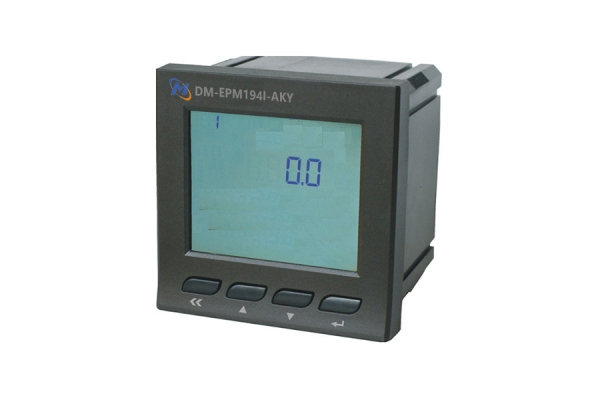 DM-EPM194I-AKY单相电流表