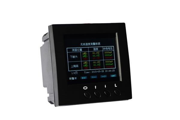 DM-TWM01B无线测温装置